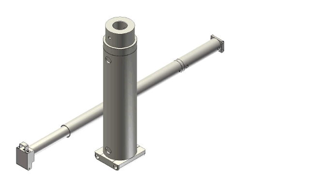Where to find UNIVERSAL CYLINDER EXTENSION in Upper Tumon