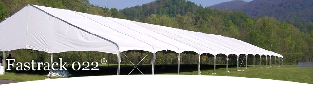 Where to find CANOPY TENT 40 X100  FASTTRAC in Upper Tumon