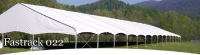Where to rent CANOPY TENT 40 X100  FASTTRAC in Upper Tumon GU