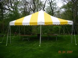 Where to find CANOPY TENT 20 X20  PACKAGE in Upper Tumon