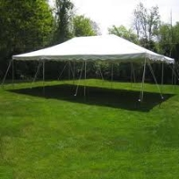 Where to rent CANOPY TENT 20 X30  WHITE PACKAGE in Upper Tumon GU