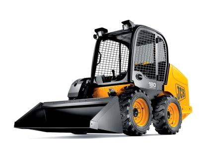 Where to find SKID STEER, JCB 1750LBS in Upper Tumon
