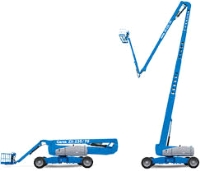 Where to rent GENIE ZX-135 70 BOOM LIFT in Upper Tumon GU