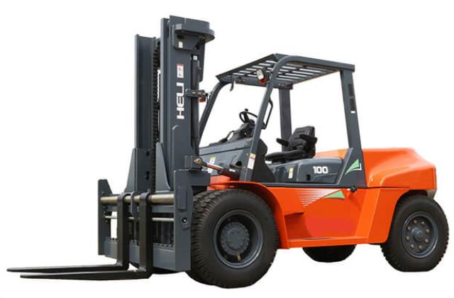Where to find FORKLIFT, 10 TON in Upper Tumon