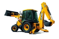 Where to rent BACKHOE, 17,000LBS 4WD in Upper Tumon GU