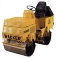 Where to rent COMPACTOR, R O ROLLER WAC in Upper Tumon GU