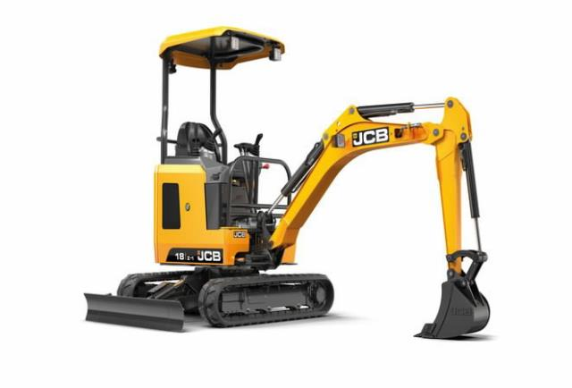 Where to find EXCAVATOR 3,500LBS CLASS in Upper Tumon