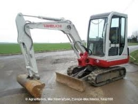Where to rent EXCAVATOR, 6000LBS CLASS in Upper Tumon GU