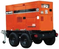 Where to rent GENERATOR, 85KVA in Upper Tumon GU
