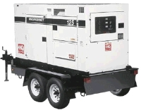 Where to rent GENERATOR, 100KVA in Upper Tumon GU