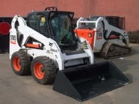 Where to rent S185 BOBCAT SKID STEER in Upper Tumon GU