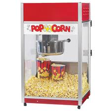 Where to find ULTRA SIXTY POPCORN MACH in Upper Tumon