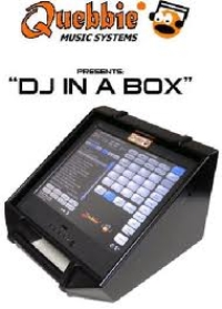 Where to rent DJ IN A BOX W  SPEAKERS in Upper Tumon GU