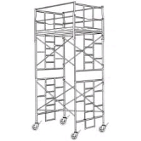 Where to rent SCAFFOLDING, 20 FT. SET in Upper Tumon GU