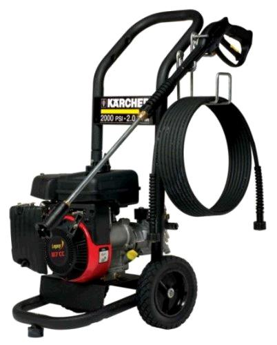 Where to find PRESSURE WASHER 2000 PS in Upper Tumon